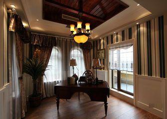 15-20万140平米别墅东南亚风格阳光房装修案例