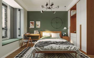 120平米三室一厅其他风格儿童房设计图