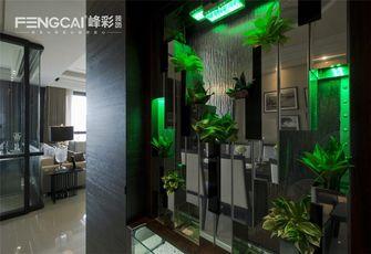 110平米三室两厅其他风格玄关装修图片大全