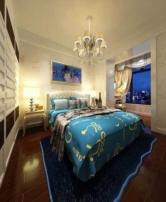 140平米三室两厅新古典风格儿童房图片大全