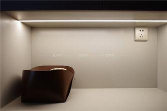 120平米北欧风格影音室装修案例