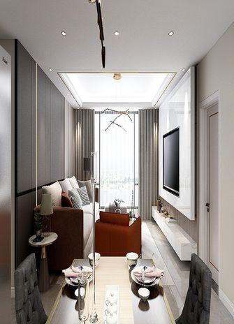 90平米其他风格客厅图片