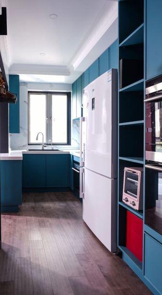 110平米三宜家风格厨房图