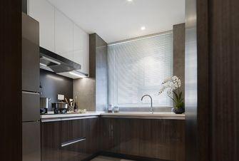 130平米四室两厅其他风格厨房设计图