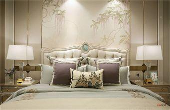 90平米三室两厅欧式风格卧室图片