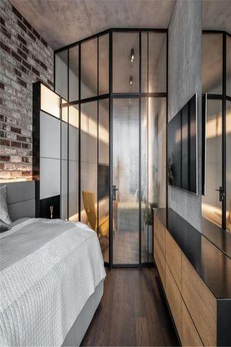 70平米一居室其他风格卧室欣赏图