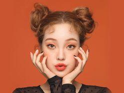 eling彩妆造型·化妆培训
