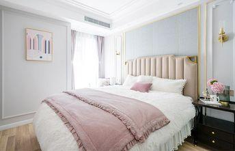 90平米法式风格卧室图片大全