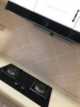 null风格厨房欣赏图