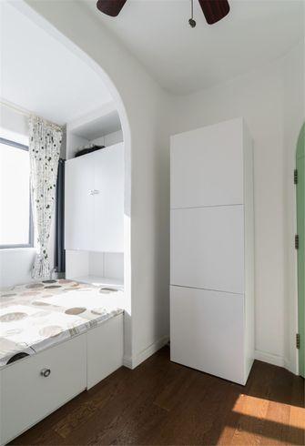 70平米地中海风格卧室图片