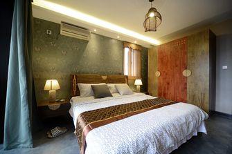 东南亚风格卧室图片大全