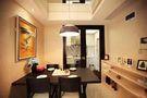 5-10万120平米三室两厅现代简约风格厨房效果图