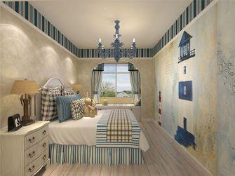 三房地中海风格装修效果图