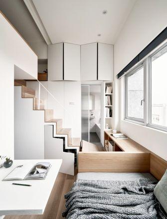 富裕型100平米日式风格储藏室图片