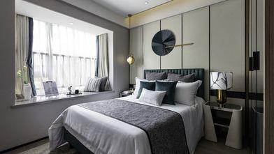 100平米公寓现代简约风格客厅欣赏图