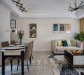 30平米以下超小户型美式风格厨房图片