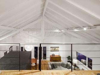 120平米别墅现代简约风格其他区域装修案例