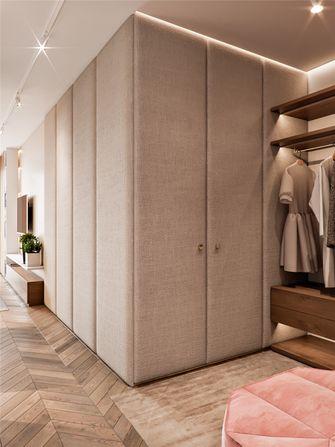 60平米一室两厅其他风格衣帽间欣赏图
