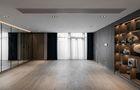 140平米别墅中式风格健身室欣赏图