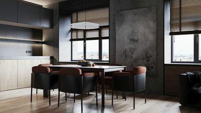 英伦风格餐厅图片
