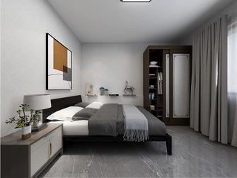 120平米四室一厅中式风格卧室效果图