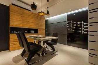 70平米一居室北欧风格餐厅装修效果图