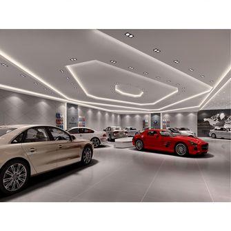 140平米现代简约风格走廊图片大全