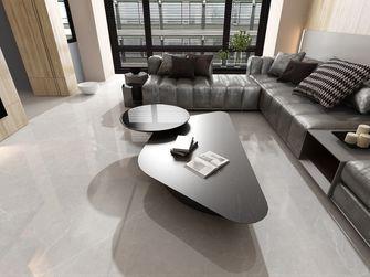 110平米四室两厅其他风格客厅设计图