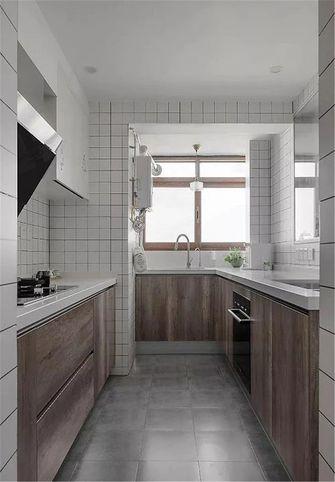 60平米日式风格厨房图片大全