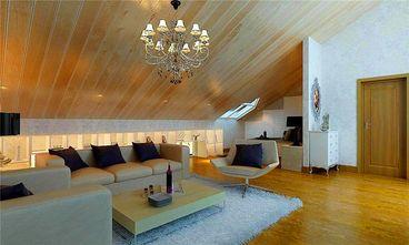 140平米复式欧式风格阁楼欣赏图