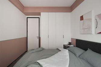 110平米新古典风格儿童房装修图片大全