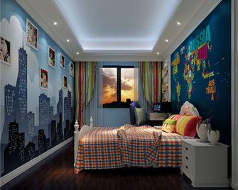 20万以上140平米四室五厅其他风格儿童房图片大全