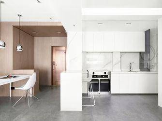 50平米小户型现代简约风格厨房装修图片大全