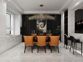 140平米别墅其他风格餐厅欣赏图