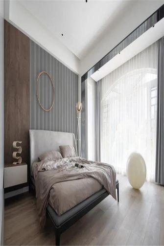 140平米四室一厅其他风格卧室装修效果图