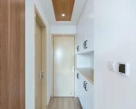 120平米三日式风格走廊装修案例