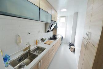 70平米公寓中式风格厨房图片