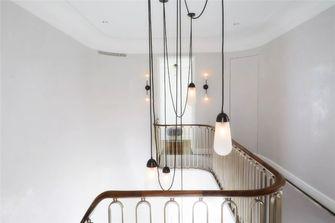 90平米三室两厅北欧风格阁楼欣赏图