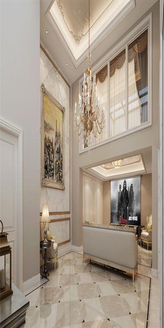 140平米四欧式风格阁楼装修图片大全