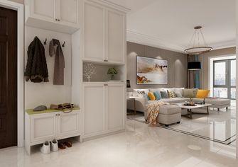 130平米四室两厅美式风格储藏室装修图片大全