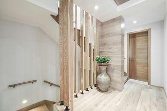 140平米别墅宜家风格楼梯间效果图