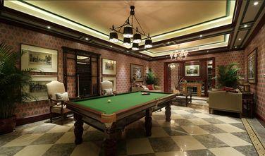 20万以上140平米四室三厅新古典风格健身室图