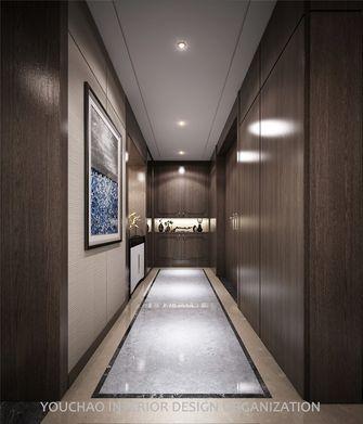 10-15万140平米四室四厅新古典风格走廊图片大全