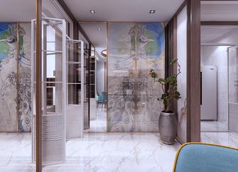 140平米别墅其他风格走廊图片大全