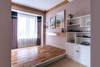 120平米三北欧风格储藏室装修案例