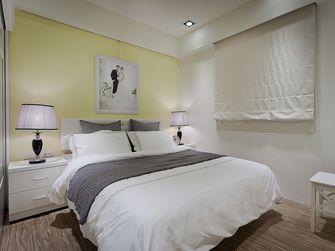 100平米一室两厅其他风格卧室图片大全