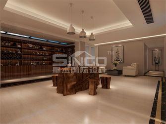 20万以上140平米别墅新古典风格储藏室图