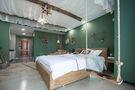 30平米小户型东南亚风格客厅装修案例