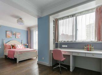 140平米四室两厅新古典风格儿童房效果图