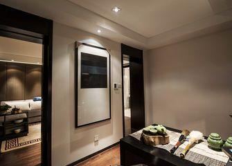 100平米公寓中式风格储藏室图